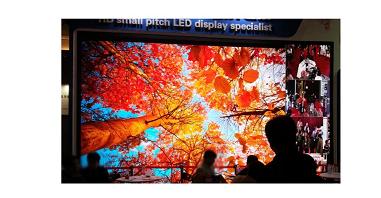 小间距-LED显示屏