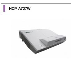 日立投影HCP-A727W