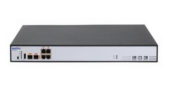 MP3900-06新一代集中式业务汇聚路由器
