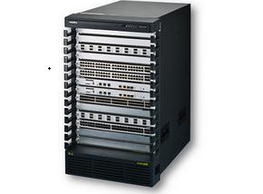 MyPower S12800系列数据中心核心级安全交换机