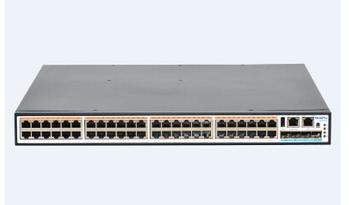 MyPower NSS5820系列自主可控万兆交换机