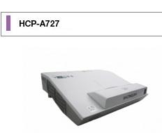 日立投影HCP-A727