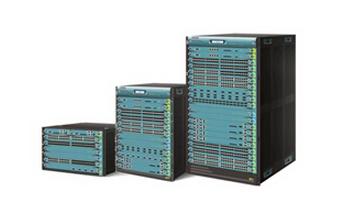 MyPower S8900数据中心级汇聚交换机
